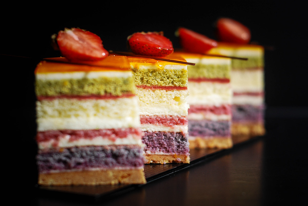 Professional Pastry And Cake Design School Pescara : Academy of Pastry Arts and Bakery Arts PhilippinesAcademy ...